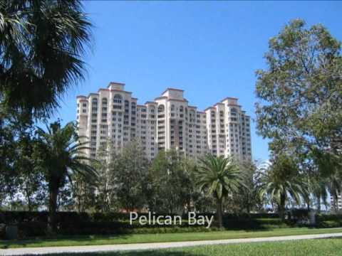 Naples Florida Real Estate - Tour of the Naples Florida Area