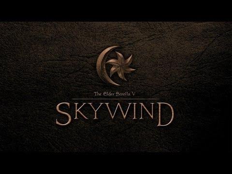 SkyWind первый запуск  [v.0.9]
