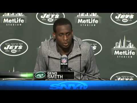 Rex Ryan and Geno Smith explain loss to Lions