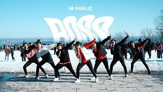 Download Lagu [KPOP IN PUBLIC MONTREAL] [FEMALE VER.] NCT U (엔시티 유) - BOSS | Dance Cover by 2KSQUAD Gratis STAFABAND