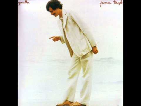 James Taylor - I Was A Fool To Care