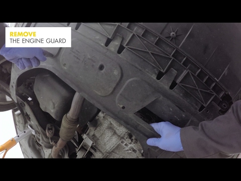 How to do an oil change on a car  Shell Motoring Tips  VIDEOS68COM