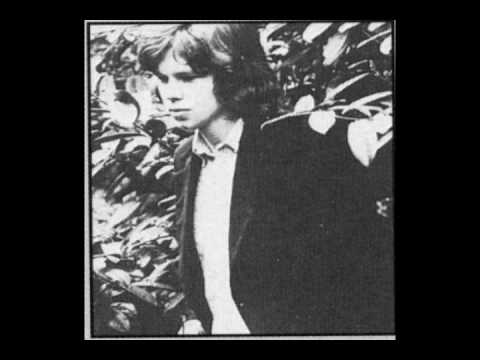 Nick Drake - Hazey Jane Home Recording