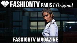 Cover Photo Shoot | Behind the Scenes | The ULTIMATE Issue of FashionTV Magazine