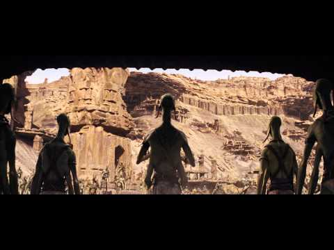 John Carter Warhoon TV Spot