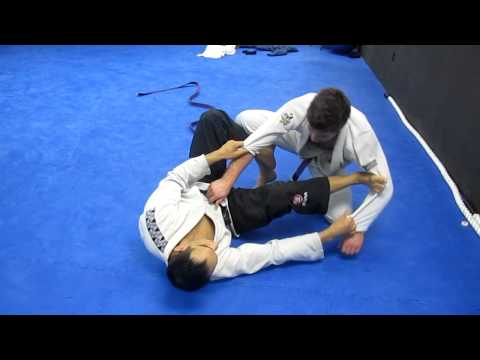 BJJ Advanced spider guard stuff Image 1