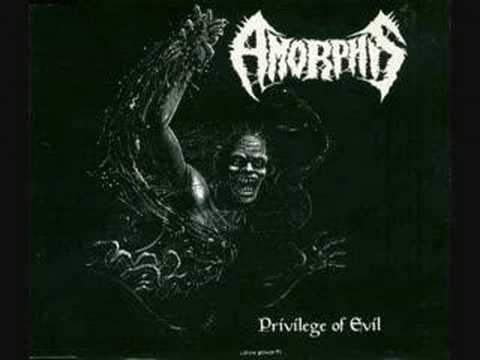 Amorphis - Black Embrace