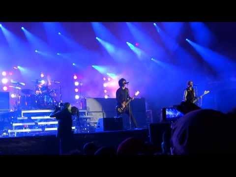 Green Day – American Idiot (Sydney Soundwave 2014)