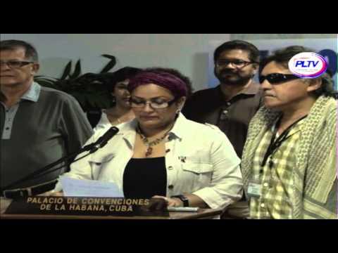 Guerrilla colombiana denuncia obstáculos del gobierno para liberar prisionero