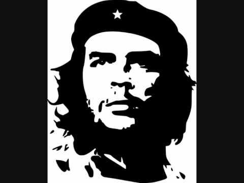 Boikot - Comandante Ché Guevara