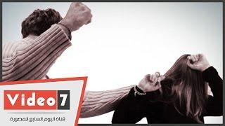 بالفيديو..الكاتبة أميرة فكرى: العنف لدى المرأة المصرية ناتج عن الإعلام والأفلام