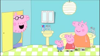 We Love Peppa Pig The Rainy Day Game #9