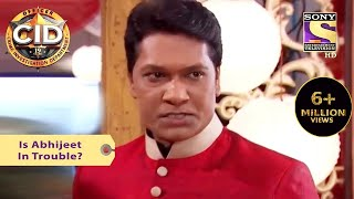 Your Favourite Character | Is Abhijeet In Trouble? | CID (सीआईडी) | Full Episode