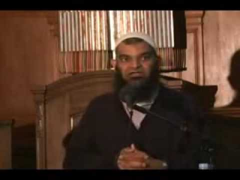Allah or Trinity? ( Shabir's Opening Statement - 2 of 4 )