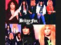 Britny Fox de Six Guns Loaded