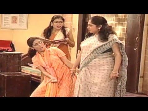 Nirmiti Sawant, Kumari Gangubai Metric, Comedy Marathi Drama, Scene - 2 24 video