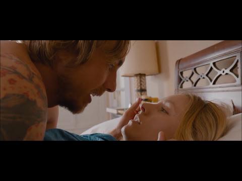 Hit & Run Bed Scene