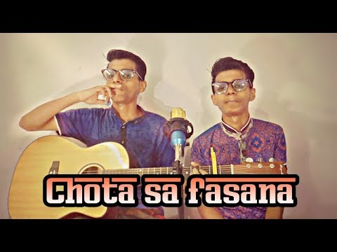 Download Lagu  Chota Sa Fasana Acoustic Cover Mp3 Free
