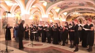 Orthodox Chant The Body Of Christ