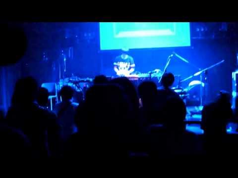 Gigandect - SQUARE SOUNDS TOKYO 2014