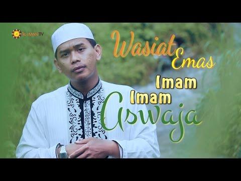 Ceramah Pendek: Wasiat Emas Imam - Imam Aswaja (Ahlus Sunnah Wal Jamaah) - Ustadz Hermawan, Lc