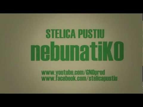 STELICA PUSTIU NEBUNATICO 2012 PROMO
