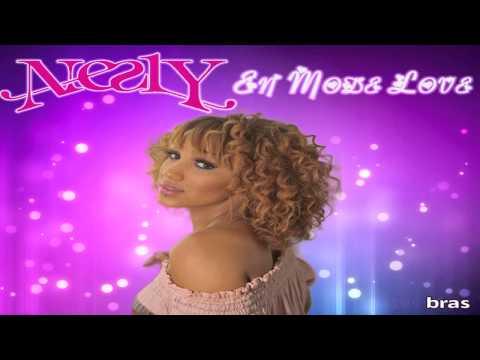 Nesly - En Mode Love - Paroles (officiel)
