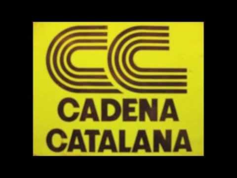 Recuerdos de EAJ 15, Radio España de Barcelona - Cadena Catalana (Video completo)