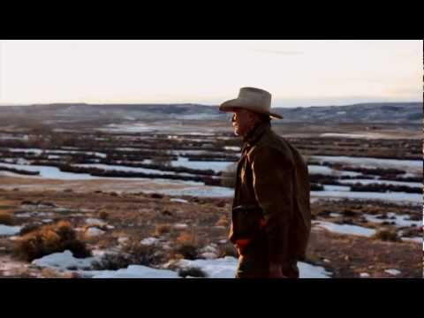 Filson in the Field: Bob's Sustainable Ranching in Wyoming Story