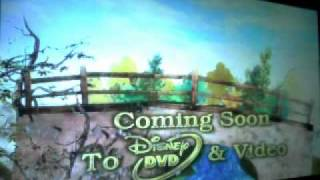 opening to the book of pooh dvd 2004