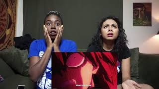 """My Hero Academia 3x9 """"All For One"""" REACTION"""