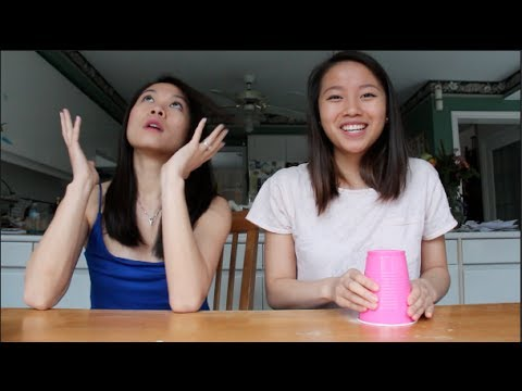 Do You Want To Build A Snowman? (frozen) » Cups Song Version Cover video