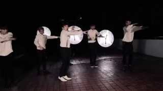 Video [Cover] *D.Motion* BEAST - '12시