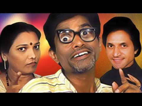 All Line Clear - Suspense Comedy Marathi Drama video