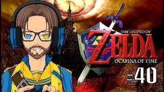 Let's Play The Legend of Zelda: Ocarina of Time part 40/48: Fortress of Feminism