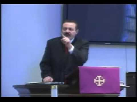 Ley Dominical Para Los Adventistas (Entero) Hugo Gambetta