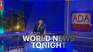Ada Derana World News Tonight | 21st January 2021