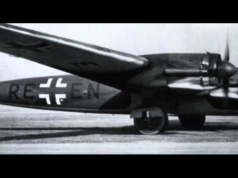 The Amerika Bomber Projects