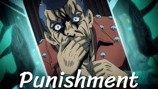 ジョジョ 5: Boss's Punishment 『HD』