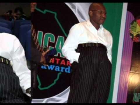 Barack Obama Ex-fellow, Omololu Omotosho, Interviews Hon. Patrick Obahiagbon video