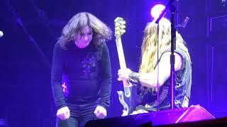 Ozzy Osbourne - No More Tears Live in Prague, Czech Republic 2018