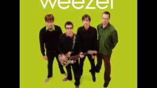 Watch Weezer Island In The Sun video