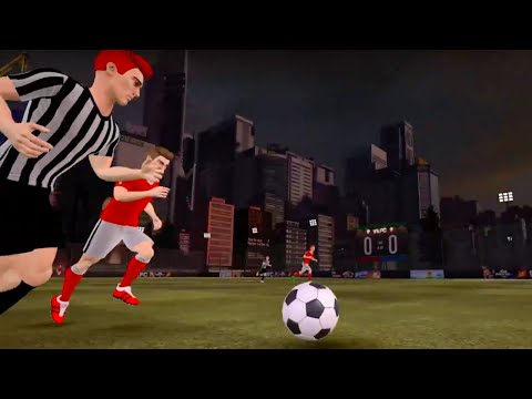 VRFC: Virtual Reality Football Club Official Launch Trailer