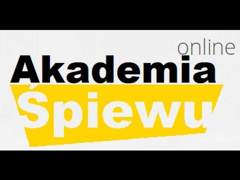 Webinar Wokalny 23 Października 2014r.
