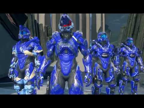 Run-Off: Halo 5 - Arena and Warzone