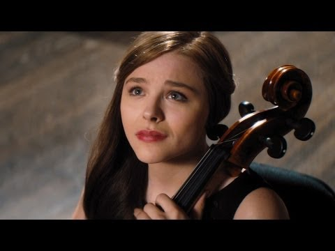 If I Stay Trailer Official - Chloe Moretz
