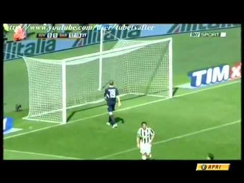 Juventus-Bari 3-0 HQ sintesi sky sport