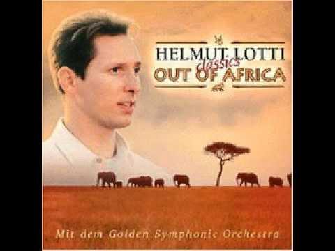 Helmut Lotti - Nkosi Sikelele Africa