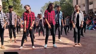 Flashmob  latur
