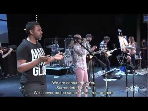 Kim Walker-smith - The King Is Here